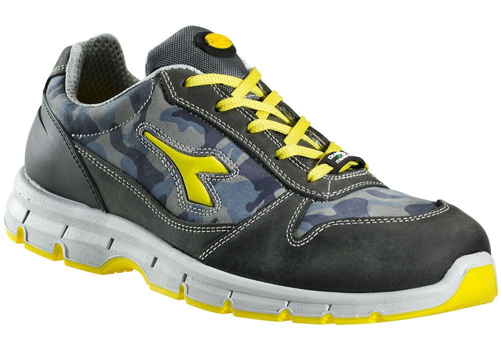 Acquistare scarpe antinfortunistiche diadora run textile Economici ... 507a61bffd7