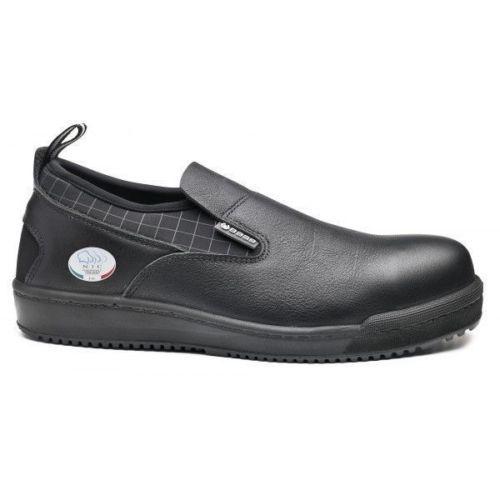 Malavolti tute - scarpa cuoco fusion nera base b 292 - abbig 8405d8579a8